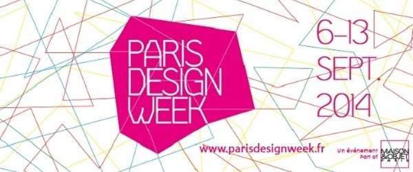 A World of Interest In Paris Design Week